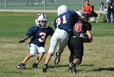 GAB_6229 2010-08-21 10-15 Ogden Valley @ MC Jr Pee Wee Blue (Bowler), North field-1