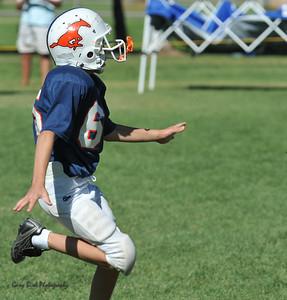 GAB_6212 2010-08-21 10-15 Ogden Valley @ MC Jr Pee Wee Blue (Bowler), North field-1