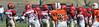 Jr. Midget White 1-45pm Logan Red @ Mtn. Crest Jr. Pee Wee White, (MC North Fld, 20100911 4171_