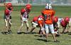 Jr. Midget White 1-45pm Logan Red @ Mtn. Crest Jr. Pee Wee White, (MC North Fld, 20100911 4139_