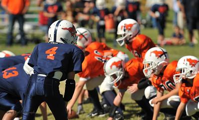 20100925 9142  WFFL 12-00pm, Mitey Mite,  Mtn. Crest White  @ Mtn. Crest Orange  (North)_