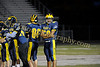 2010 Clarkston JV Football vs Farmington-12
