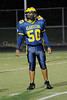 2010 Clarkston JV Football vs Farmington-9