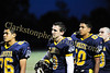 2010 Clarkston JV Football vs Farmington-17