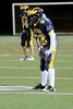2010 Clarkston JV Football vs  Lake Orion-15