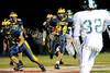 2010 Clarkston JV Football vs  Lake Orion-50