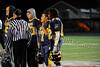 2010 Clarkston JV Football vs  Lake Orion-9