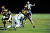2010 Clarkston JV Football vs  Lake Orion-24