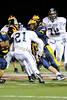 2010 Clarkston JV Football vs  Lake Orion-52