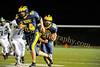 2010 Clarkston JV Football vs  Lake Orion-71