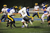 2010 Clarkston JV Football vs Rochester 057