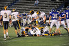 2010 Clarkston JV Football vs Rochester 055