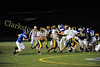 2010 Clarkston JV Football vs Rochester 111