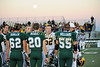 2010 Clarkston Varsity Football vs  Lake Orion-22