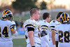 2010 Clarkston Varsity Football vs  Lake Orion-8
