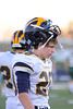 2010 Clarkston Varsity Football vs  Lake Orion-4