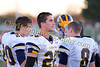 2010 Clarkston Varsity Football vs  Lake Orion-3