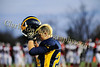 2010 Clarkston Varsity football vs Grand Blanc-20