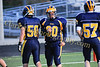 2010 Clarkston Varsity football vs Grand Blanc-9
