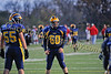 2010 Clarkston Varsity football vs Grand Blanc-14
