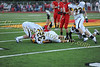 2010 Varsity Football vs  Athens 087