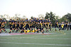 2010 Clarkston Varsity Football vs  Rochester 021