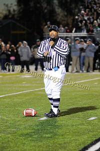 2010 Clarkston Varsity Football vs  Lake Orion-117