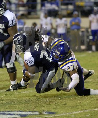Southern University vs. Jackson State University 10/16/2010