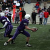2010 Freshman B Football vs. LaSalle :