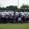 2010 Freshman Football vs. Winton Woods :