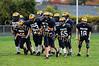 2010 Clarkston Freshman Football vs Farmington -35