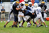 2010 Clarkston Freshman Football vs Farmington -6