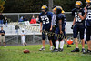 2010 Clarkston Freshman Football vs Farmington -16