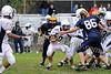 2010 Clarkston Freshman Football vs Farmington -13