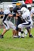 2010 Clarkston Freshman Football vs Farmington -5