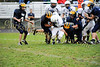 2010 Clarkston Freshman Football vs Farmington -9