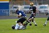 2010 Clarkston Freshmam Footbal vs  Lake Orion-80