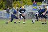 2010 Clarkston Freshmam Footbal vs  Lake Orion-4