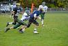 2010 Clarkston Freshmam Footbal vs  Lake Orion-10