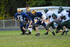 2010 Clarkston Freshmam Footbal vs  Lake Orion-57