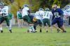 2010 Clarkston Freshmam Footbal vs  Lake Orion-48