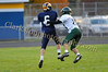 2010 Clarkston Freshmam Footbal vs  Lake Orion-78