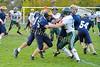 2010 Clarkston Freshmam Footbal vs  Lake Orion-18