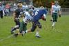2010 Clarkston Freshmam Footbal vs  Lake Orion-9