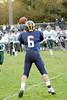 2010 Clarkston Freshmam Footbal vs  Lake Orion-6