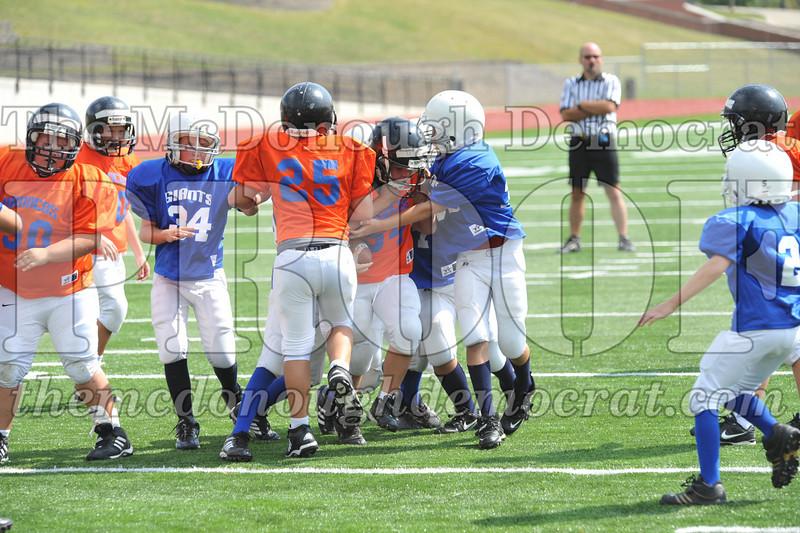JFL Giants vs Broncos 08-29-10 091