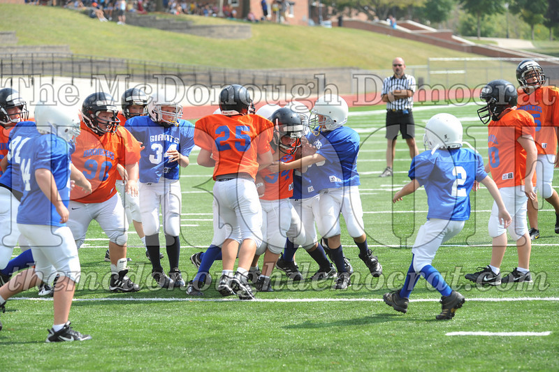 JFL Giants vs Broncos 08-29-10 092
