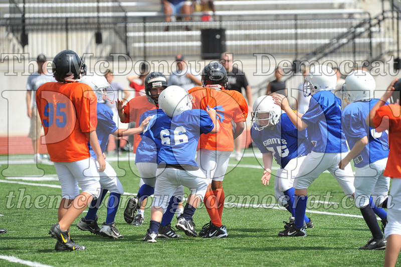 JFL Giants vs Broncos 08-29-10 070