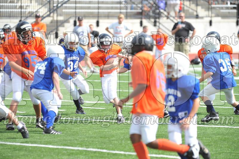 JFL Giants vs Broncos 08-29-10 083