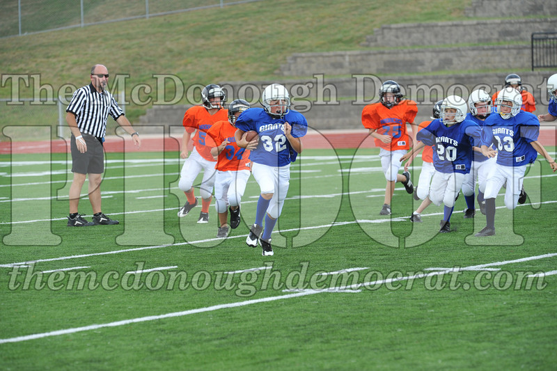 JFL Giants vs Broncos 08-29-10 049